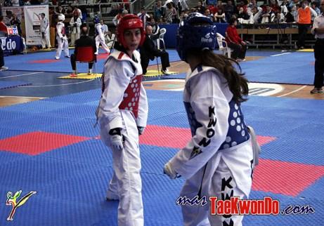 Taekwondo Chile - Alicante, España 2010 - 05