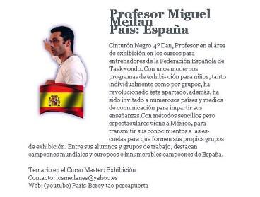 Miguel Meilan