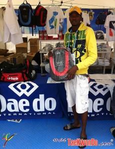 Marc Mbombo Koda_D.R. Congo