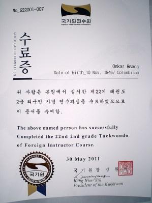 Kukkiwon-Poomsae-Seminar_Certificado