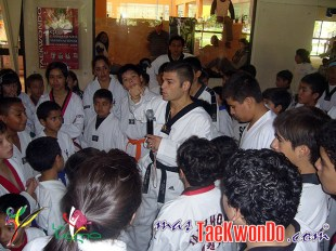 59_La Loma_Taekwondo