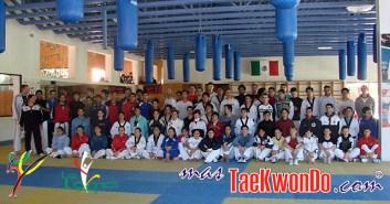 67_La Loma_Taekwondo