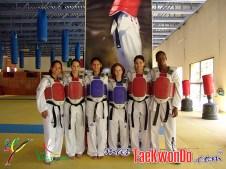 88_La Loma_Taekwondo