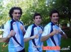 ARGENTINA-HOMBRES