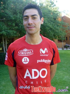 Mario Guerra Salinas_TKD_CHI