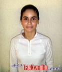 Taekwondo-PUR_Emely-Cartagena