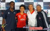2011-10_Rueda-de-Prensa_Taekwondo-La-Loma_MEX-IR_01