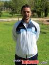 Gabriel Taraburelli_Equipo Olimpico de Argentina