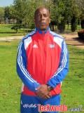 Roberto Abreu_Equipo Olimpico Masculino de Cuba