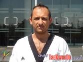 Pedro Pablo Gamboni, Técnico del Centro de Entrenamiento Regional de Iquique.