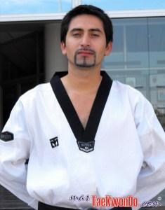 JORGE GONZALEZ_TAEKWONDO EXTREMO