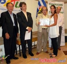 Magnin con certificado