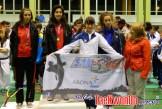 podium junior femenino -49kg