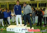 podium junior masculino +73kg