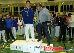 podium junior masculino +73kg