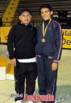 William Duarte - TKD Colombia