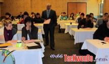 GPTC Para Taekwondo Workshop - Vancouver3