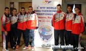 Para-Taekwondo Espana