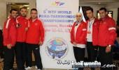 Para-Taekwondo Turquia