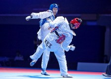 Zheng Shuyin vs. Briseida Acosta