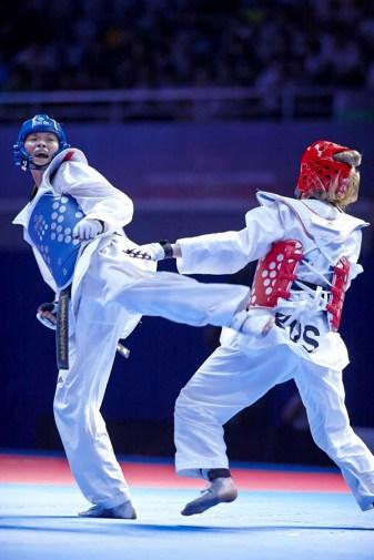 Chia Chia Chuang vs. Anastasiia Baryshnikova