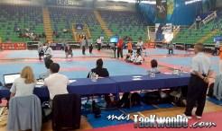 Costa Rica Open 2014, Día 1