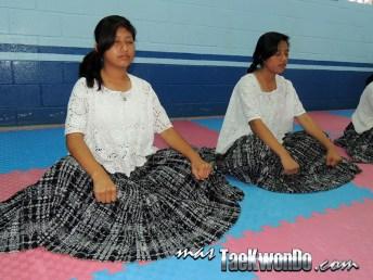 Proyecto Coban, Taekwondo Guatemala