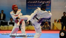 22nd World Military Taekwondo Championship