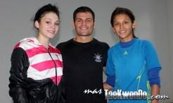 Carolena, Ramos, Julissa