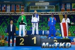 20170829_Podio_ParaPanamericano_Taekwondo_Podio_8