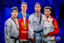 Day-1_Manchester-2018-World-Taekwondo-Grand-Prix_Podio_Mo80