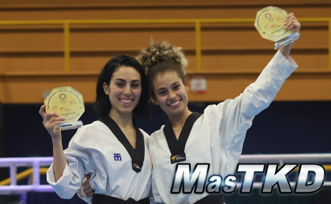 Pan Am Qualification Tournament For Tokyo 2020 Olympic