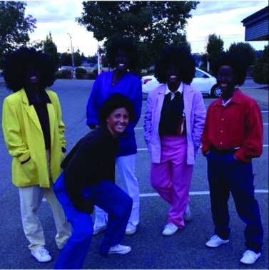 Five Whitworth soccer players received a one-game suspension for dressing up in blackface.