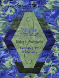 DiamondsInTheRough_label