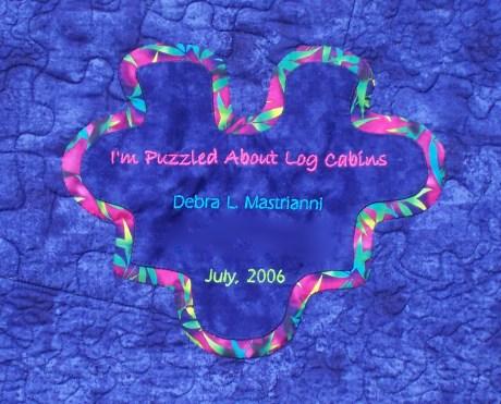 ImPuzzledAboutLogCabins_label