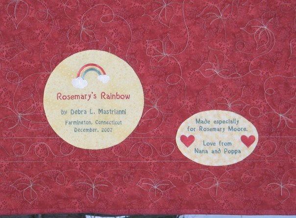 RosemarysRainbow_label