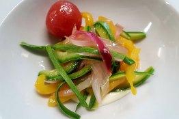 mastrosasso e i prodotti dell'orto