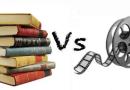 წიგნები, რომლებიც ფილმად იქცა (ნაწილი I)