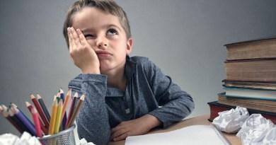 მოსწავლის საშინაო დავალებები და მშობლები