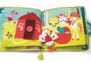 სურათებიანი წიგნების მნიშვნელობა ადრეული ასაკის ბავშვებისთვის