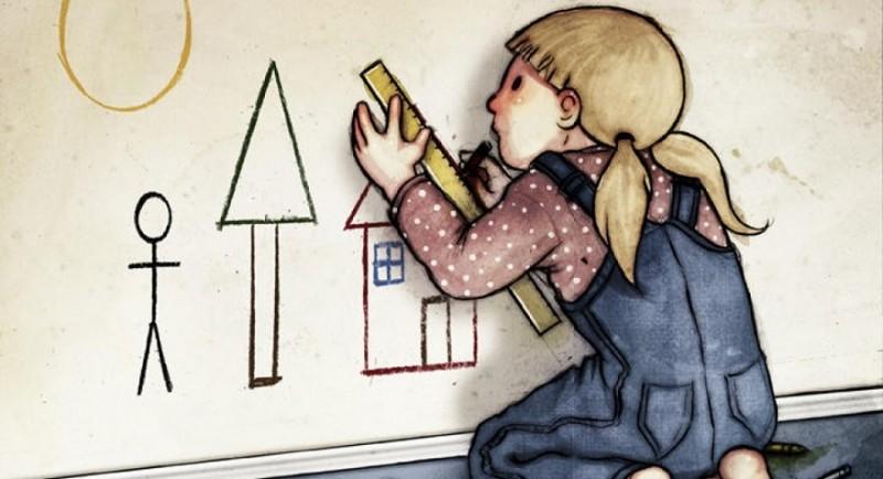 პერფექციონიზმი ბავშვებში