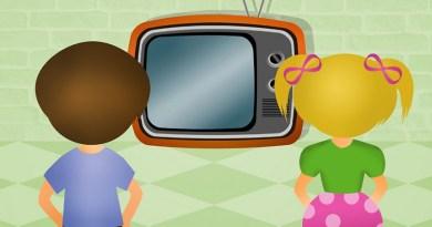 როგორ შეიქმნა საბავშვო გადაცემა ერუდიტი TV სკოლაში