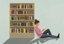 """""""ასაკისთვის შეუფერებელი"""" წიგნები და """"აუცილებლად წასაკითხი"""" წიგნები"""