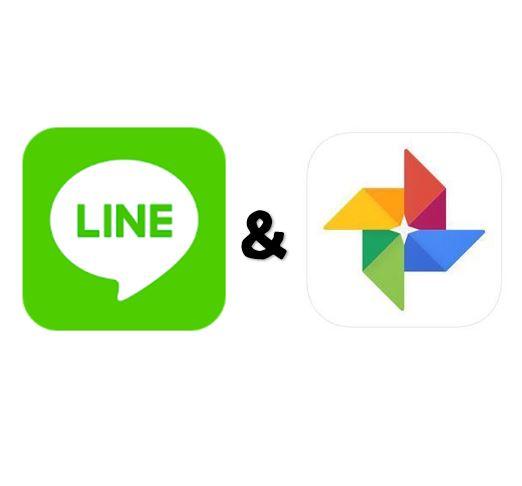 LINEで5分以上の動画を送る Googleフォトを利用