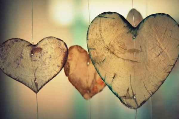 Emociones y sentimientos en el corazón