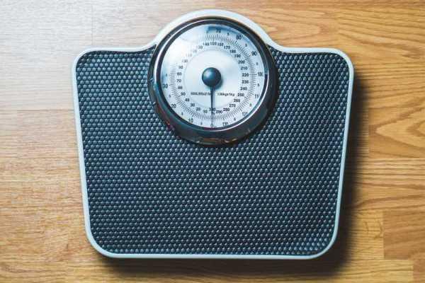 Obesidad sobrepeso y depresión