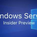 Windows-Server-Insider-preview-