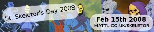 san skeletor's day