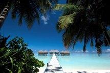 Maldives Rangali Island