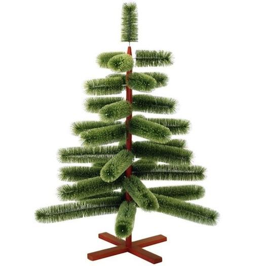 BauhausDesigned Christmas Tree by Kuno Prey